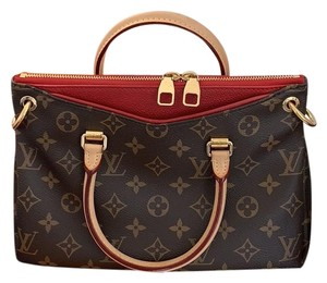 863b19f19d7f Red Louis Vuitton Bags - Up to 90% off at Tradesy