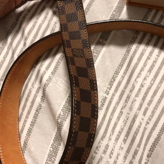 Louis Vuitton Mini 20mm Skinny Belt