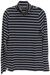 Rugby Ralph Lauren Striped T Shirt Blue, White