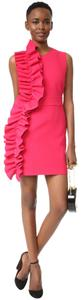MSGM short dress Pink Party New Years Nye on Tradesy