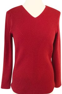 Saint James Wool Sweater