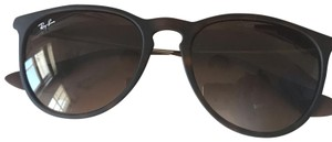 e0f316287f Ray-Ban Erika Sunglasses - Up to 80% off at Tradesy