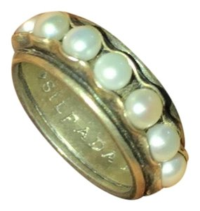 Silpada Silpada Cultured Pearl Ring