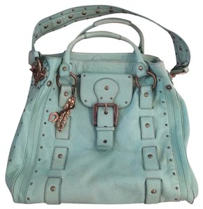 Betsey Johnson Tote in Mint