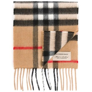 Burberry BURBERRY House Check scarf