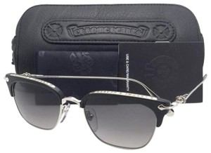 227204a2f96 Chrome Hearts CHROME HEARTS Sunglasses SLUNTRADICTION BK SS-S Black   Silver  w