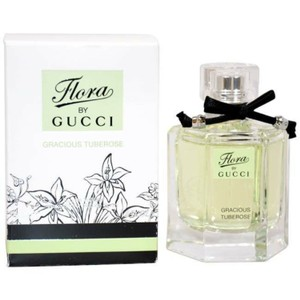 Gucci FLORA BY GUCCI GRACIOUS TUBEROSE-EDT-1.6 OZ-50 ML-FRANCE