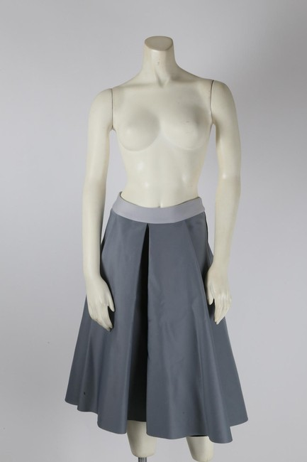 Unbranded Casual Skirt Gray