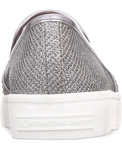 INC International Concepts Pewter Athletic