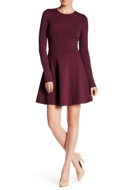 Preload https://img-static.tradesy.com/item/24240044/theory-ngr-cassis-red-tillora-long-sleeve-fit-and-flare-short-workoffice-dress-size-10-m-0-0-650-650.jpg