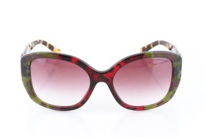 404f65c50c Burberry Burberry Multicolor Tortoise B4248 Buckle Butterfly Sunglasses