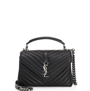 ccc99b3acf3 Saint Laurent College Bags - Up to 70% off at Tradesy