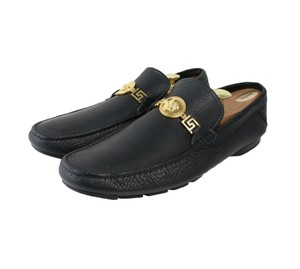 76db0d9b419 Versace Shoes for Grooms   Groomsmen - Up to 90% off at Tradesy