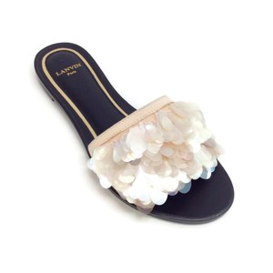 Lanvin Powder Sandals