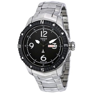 Tissot T-Navigator Automatic Date Dial Men's Watch