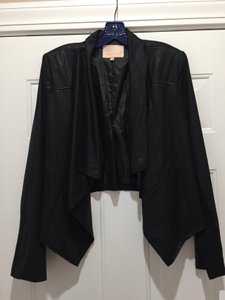 Gibson & Latimer BLACK Jacket