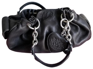 Juicy Couture Leather Purse Purse Hobo Bag