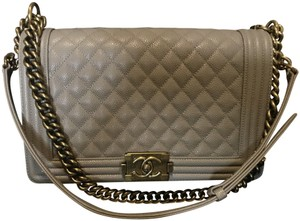 Chanel Crossbody Classic Shoulder Bag