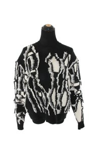 Stella McCartney Fringe Sweater
