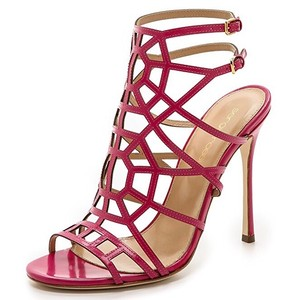 49e9c3be624 Women s Pink Sergio Rossi Shoes - Up to 90% off at Tradesy