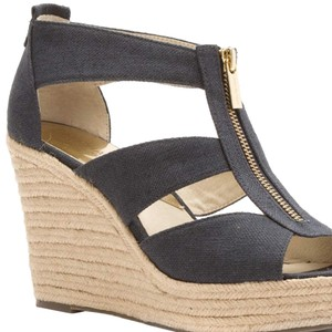 53d178fd034 Women s Blue Michael Kors Shoes - Up to 90% off at Tradesy