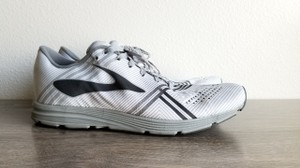 Brooks Hyperion Hyperion Running Jogging grey, gray, black Athletic