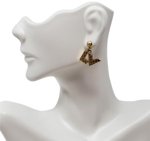 edff94afe5 Louis Vuitton Earrings - Up to 70% off at Tradesy