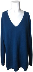 Everly Top blue