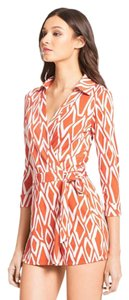 ee655e8859d Diane von Furstenberg Rompers   Jumpsuits - Up to 70% off a Tradesy
