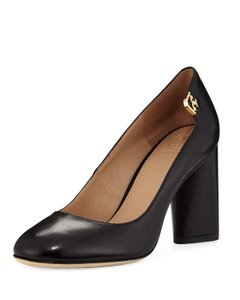 c274b6776aa Black Tory Burch Pumps - Up to 90% off at Tradesy