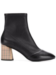 3.1 Phillip Lim Black Boots