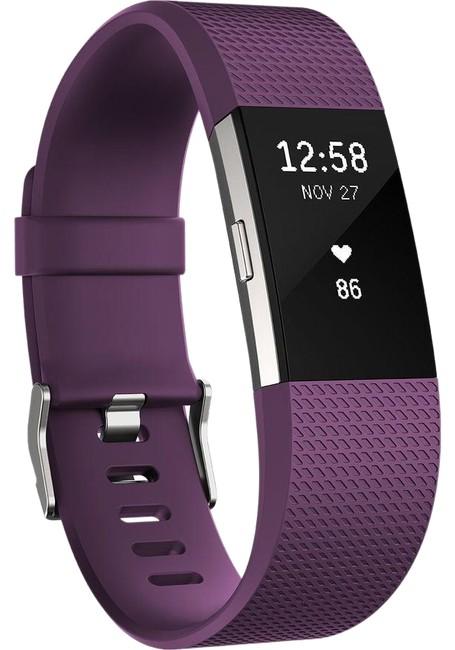 Item - Plum Charge 2 Size Small Watch