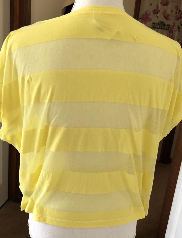 27f7feeb9d4 Aéropostale Bright Yellow-new -sale--2 37.50--or 3 45.00-aero Tees Huge Sale-please  Look In Closet For Details Tee Shirt