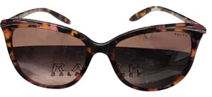 8ecc91e2ef Pink Ralph Lauren Sunglasses - Up to 70% off at Tradesy