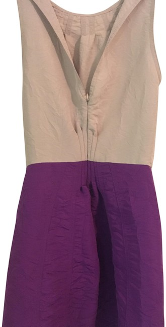 Item - Two Toned Short Casual Dress Size 0 (XS)