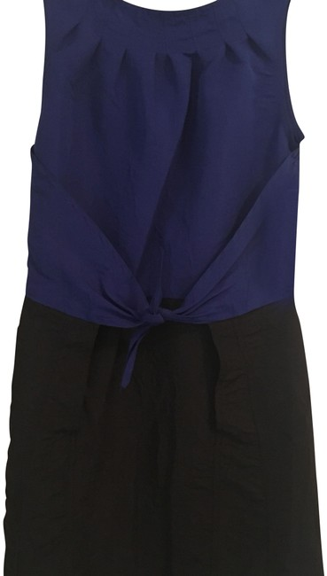 Item - Two Toned Short Casual Dress Size 2 (XS)