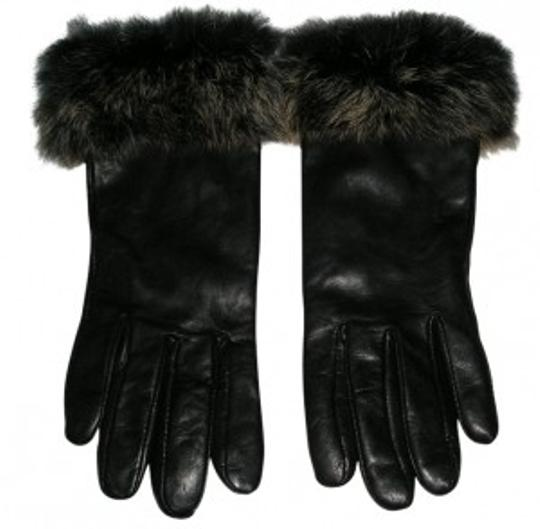 Preload https://img-static.tradesy.com/item/24249/alexandra-bartlett-black-fur-cuff-leather-gloves-0-0-540-540.jpg