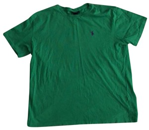 Polo Ralph Lauren T Shirt Green