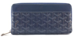 Goyard Zippy Large Long Zip Around Organizer Wallet