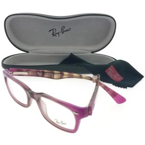 Ray-Ban RX5150-5489-48 Highstreet Womens Antique Pink Frame Genuine Eyeglasses