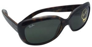16f7a3a307 Ray-Ban New Ray-Ban Sunglasses JACKIE OHH RB 4101 710 Tortoise Frame w