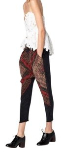 Stone Cold Fox Trouser Pants