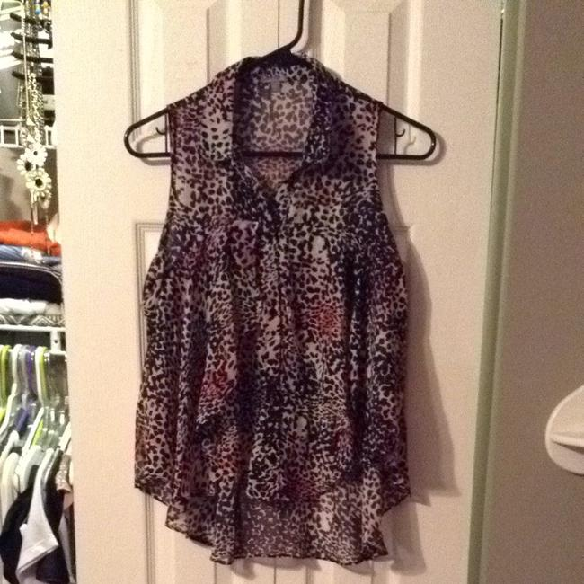 Charlotte Russe Top Image 1