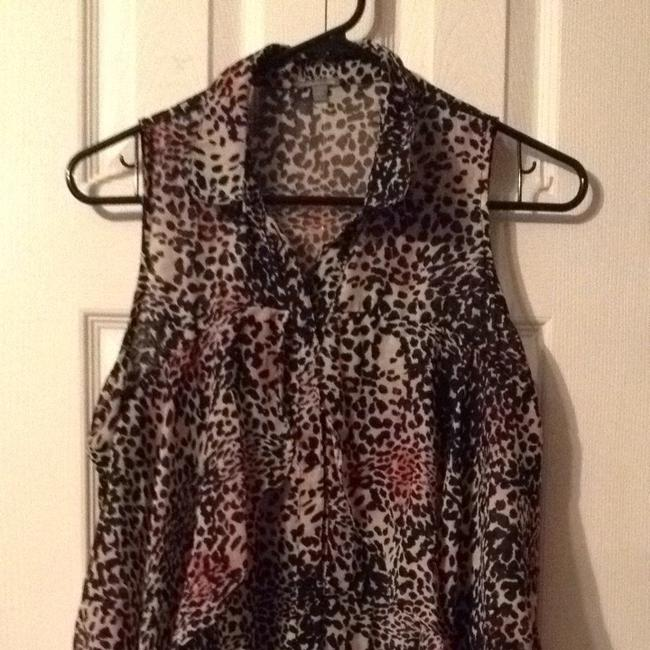 Charlotte Russe Top Image 3