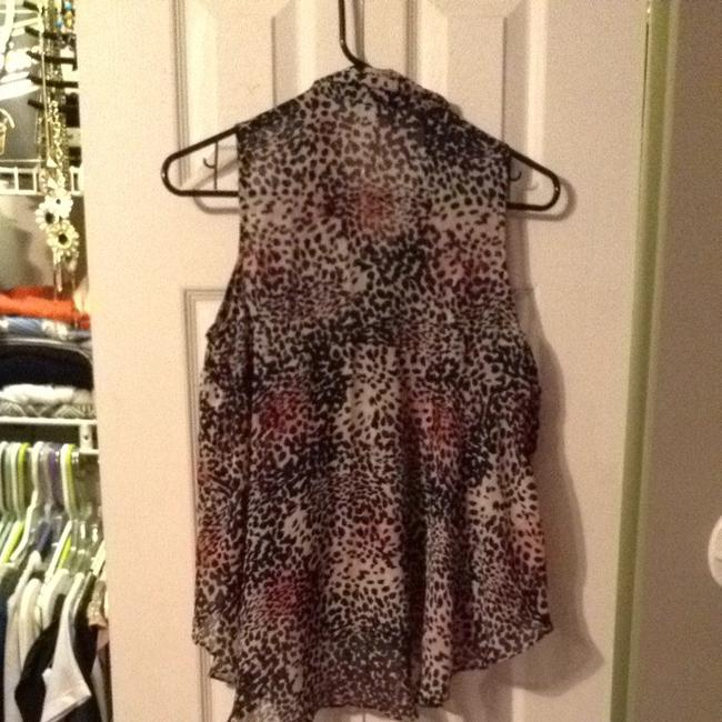 Charlotte Russe Top Image 5