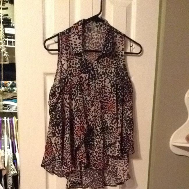 Charlotte Russe Top Image 6