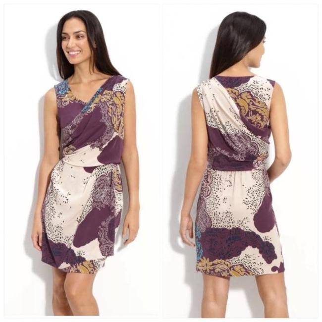 Preload https://img-static.tradesy.com/item/24250910/julie-dillon-purple-silk-draped-grician-wrap-short-night-out-dress-size-6-s-0-0-650-650.jpg