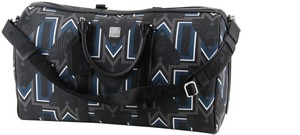 MCM multi Travel Bag