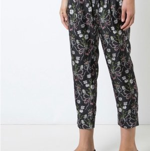 ZAC Zac Posen Capri/Cropped Pants