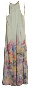 multi Maxi Dress by Ted Baker